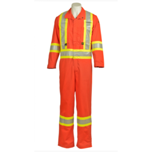 Insulated CSA FR Coverall